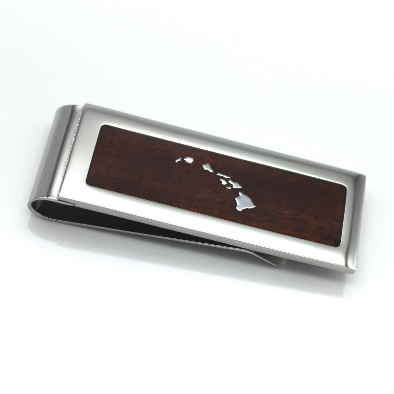 personalized best money clip plain personalized for men's wallet-1