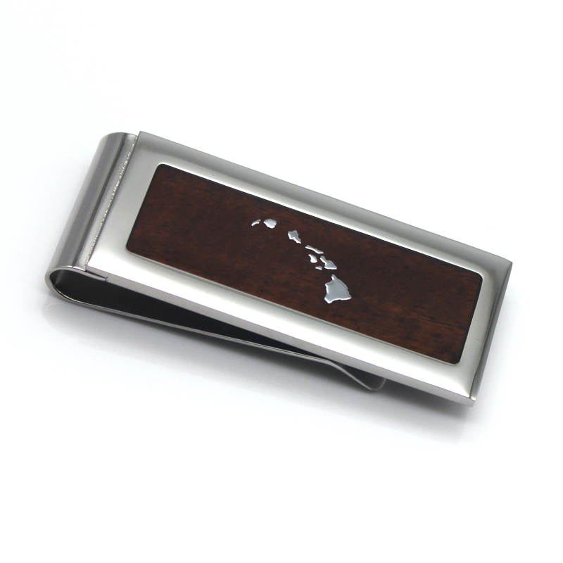 personalized best money clip plain personalized for men's wallet-2
