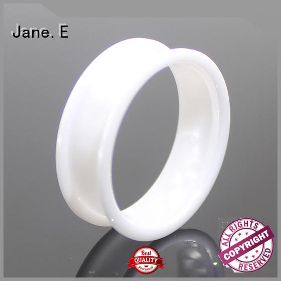 JaneE fashion ceramic band hot selling manufacturer