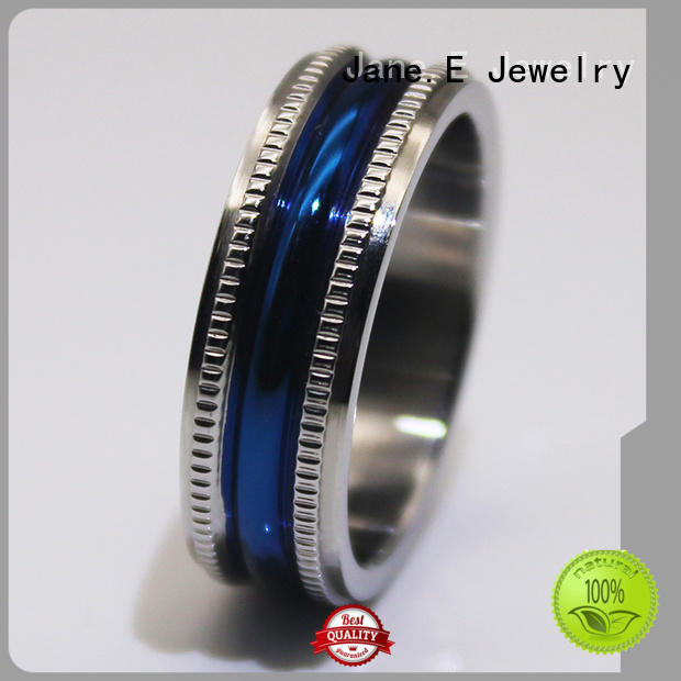 factory direct stainless steel band 18k gold multi colors for weddings