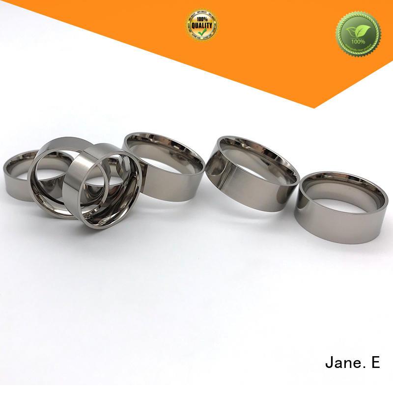 customized cotton rope bracelet gunmetal popular design for gift