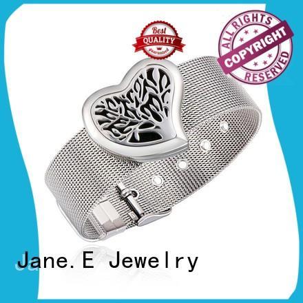 JaneE custom made bangle for men exquisite for gift