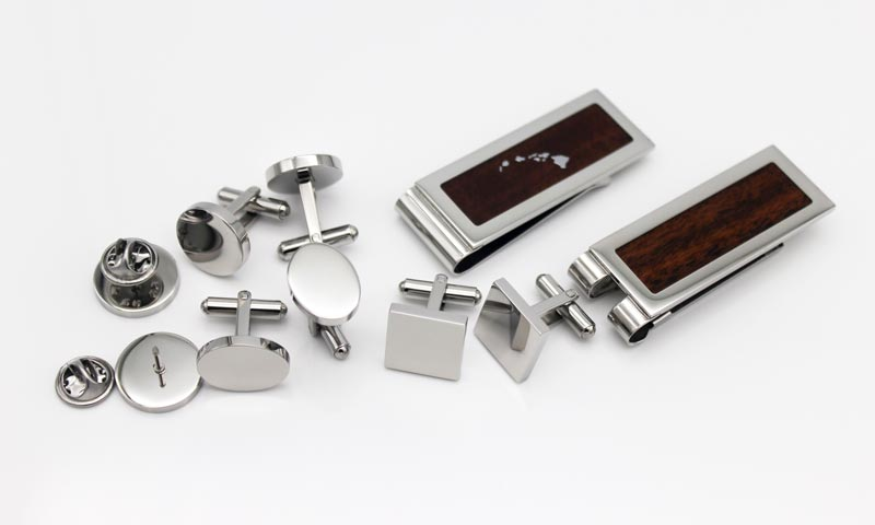 personalised engraved cufflinks engrave fashion manufacturer-2