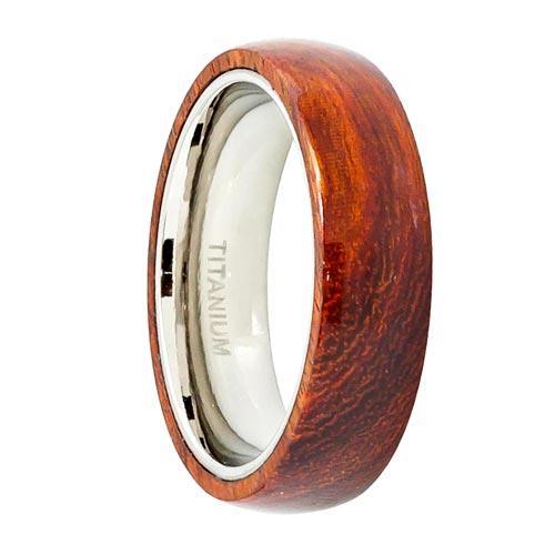 2mm 4mm 6mm 8mm 10mm Titanium Rings For Men