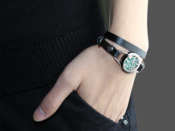 Personalized Bangle Bracelets