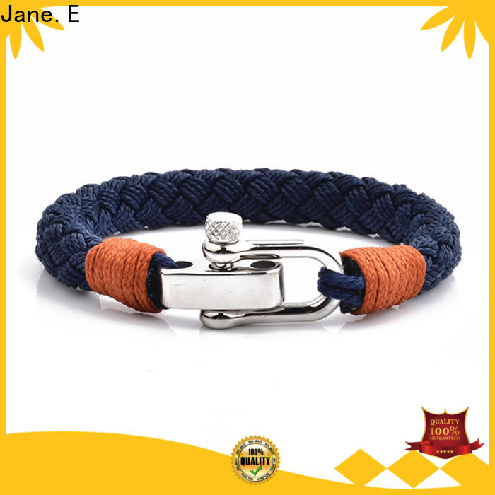heart shape double rope bracelet colorful exquisite for anniversary