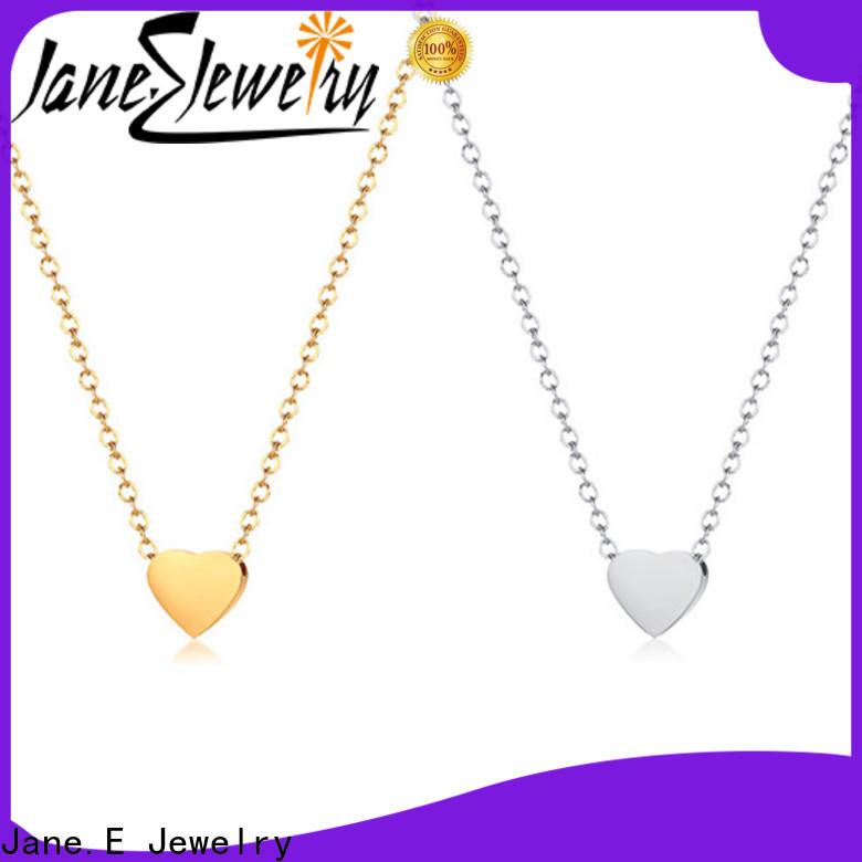 JaneE custom necklace