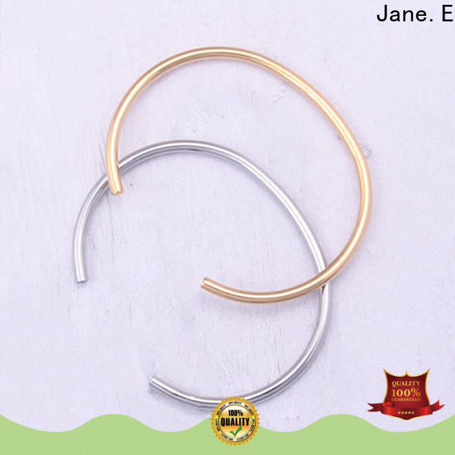 JaneE with stainless steel watch band bangle for men hot selling for gift