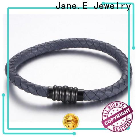 JaneE surgical bangle for men hot selling supplier