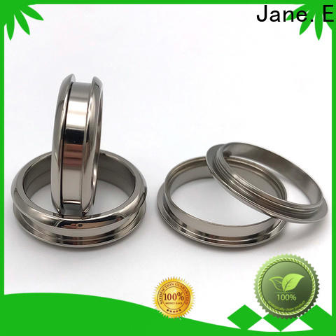 yellow gold black titanium rings inlay wholesale for anniversary