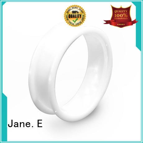 ceramic ring blank inlay supplier JaneE