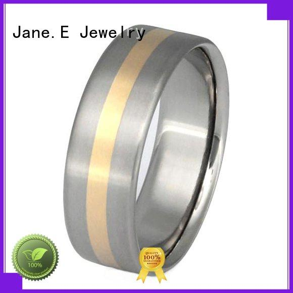 scratched resistant white tungsten wedding band matt for decoration