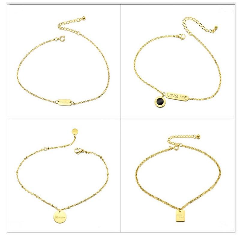 JaneE 316l minimalist jewelry wholesale for women-1