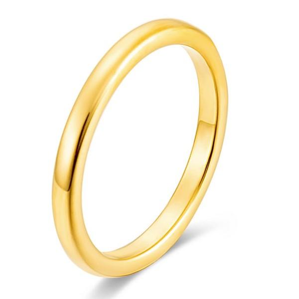fully polished custom rings sandblasting professional for engagement-3