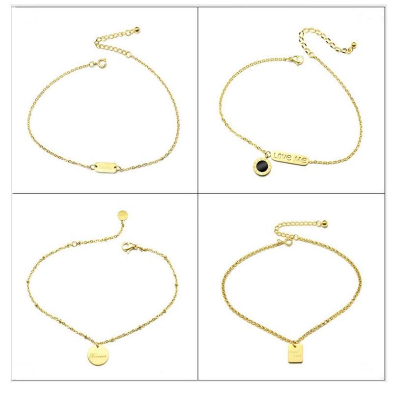 luxury bracelet for women manual polishing wholesale for hands wear-1