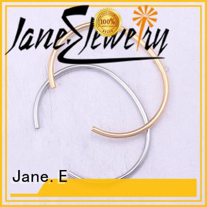 JaneE custom made bangle for women hot selling for gift