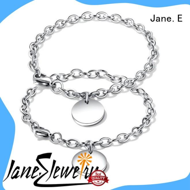 JaneE luxury bracelet for women customized for women