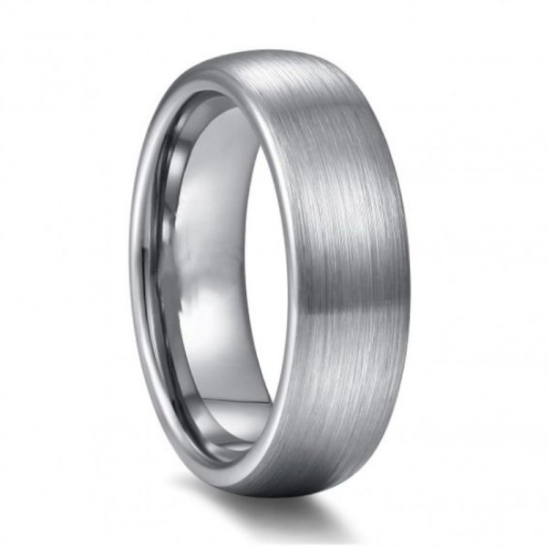 JaneE unique design custom tungsten ring exquisite for wedding-2