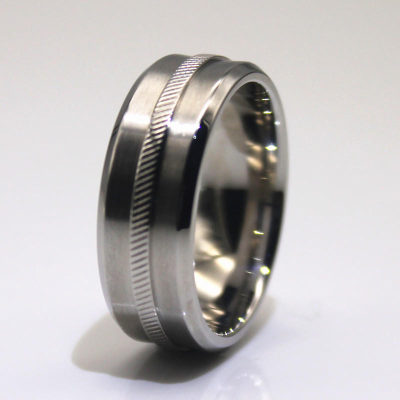Biker Rings Surgical Stainless Steel Men Ring Price