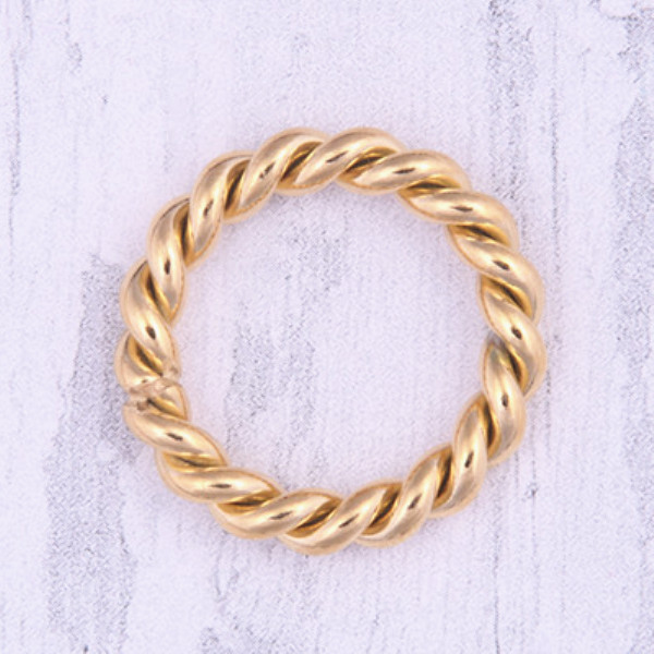 popular stainless bracelet 316l wholesale for women-5