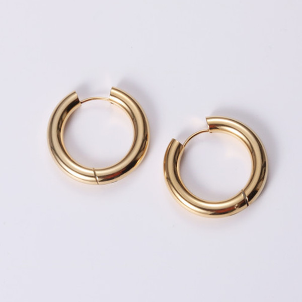 JaneE stylish fashion earrings OEM for women-5