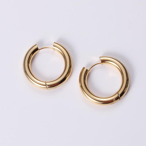 multi colors women earrings 316l ODM for women