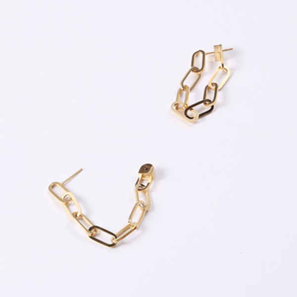 JaneE hypoallergenic 316l stainless steel earrings ODM for decoration-1