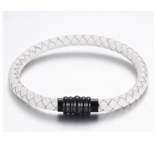 JaneE manual polished bangle for men hot selling for gift