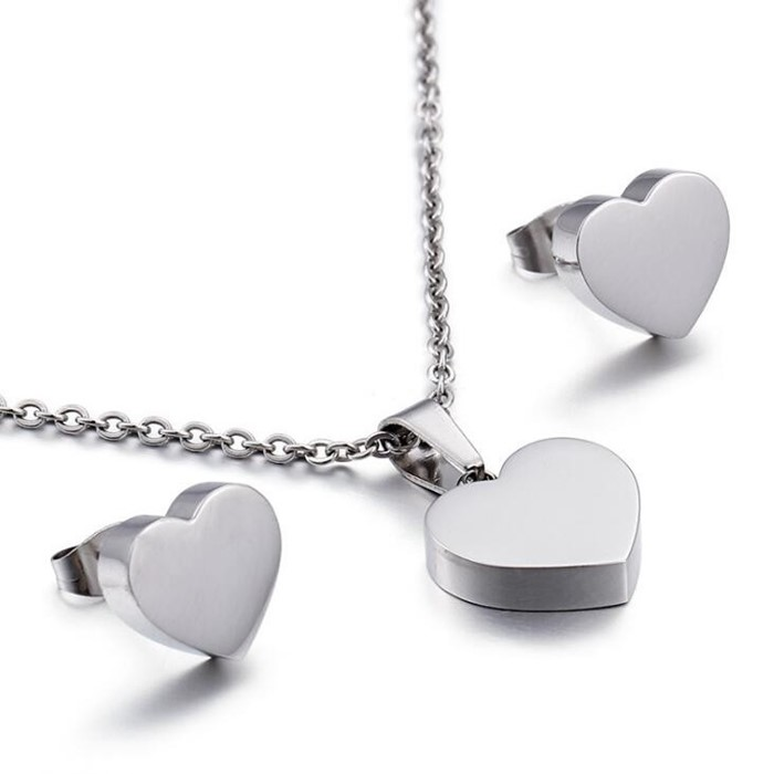 high quality stainless steel charms and pendants IP gold leather chain for festival gifts-4