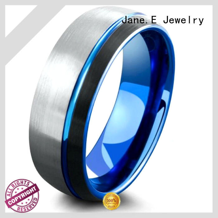 unique design matching tungsten wedding bands damascus texture matt for gift