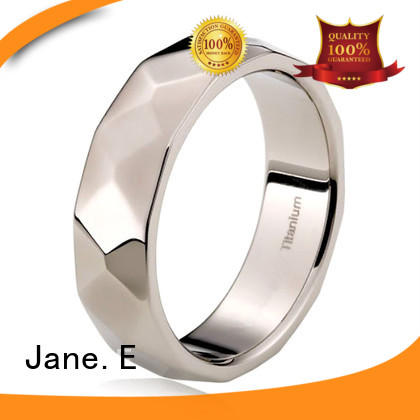 sparkle sandblasting titanium engagement rings for her for wood crafts factory direct for engagement