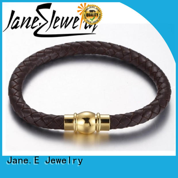 custom made stainless steel bangles wholesale adjustable extender chain hot selling for gift