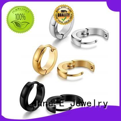 JaneE pendants pearl earrings for women ODM for women