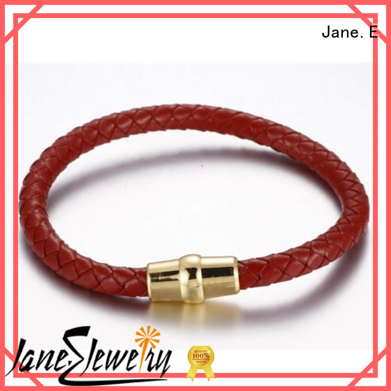 JaneE multi colors bangle for women exquisite supplier