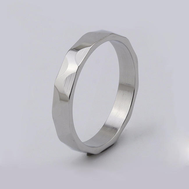 JaneE 316l steel stainless steel band multi colors for decoration-1