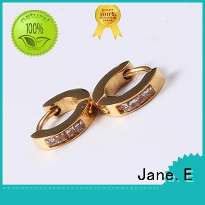 multi colors surgical steel small hoop earrings comfortable for women