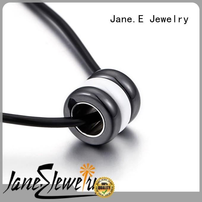 fragrant stainless steel necklace aromatherapy manual polished manufacturer