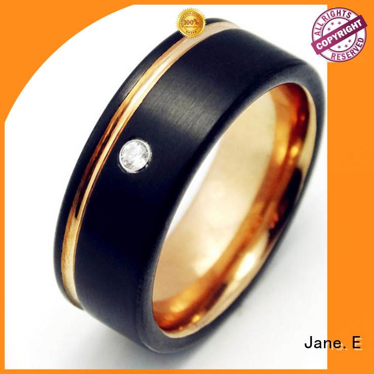 multi colors womens tungsten wedding bands meteorite matt for gift