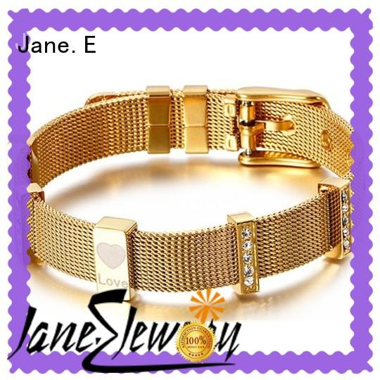 custom made stainless steel bangle surgical exquisite manufacturer