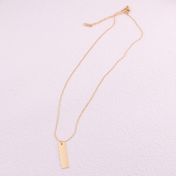 316l stainless steel necklace aromatherapy for decoration JaneE-2