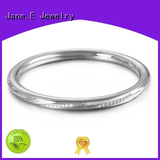 custom made stainless steel bangle with stainless steel watch band exquisite for gift