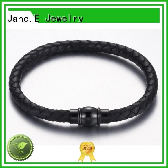 JaneE custom made bangle for men exquisite manufacturer