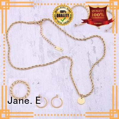 JaneE good quality bracelet for women customized for decoration