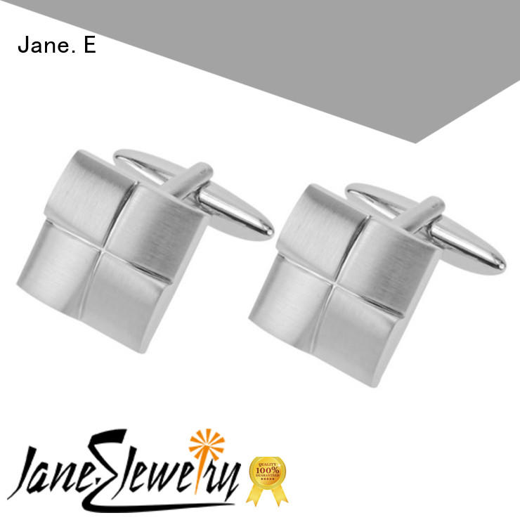silver cufflinks and studs veneer manufacturer