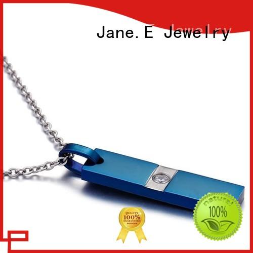 JaneE 316l stainless steel charms and pendants beautiful for festival gifts