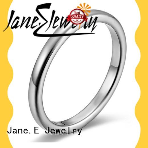 sparkle custom rings tungsten carbide waterproof for men