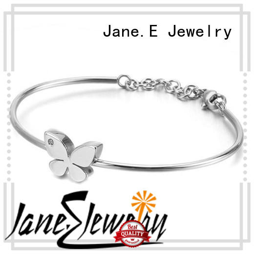 JaneE custom made bangle for women exquisite for gift