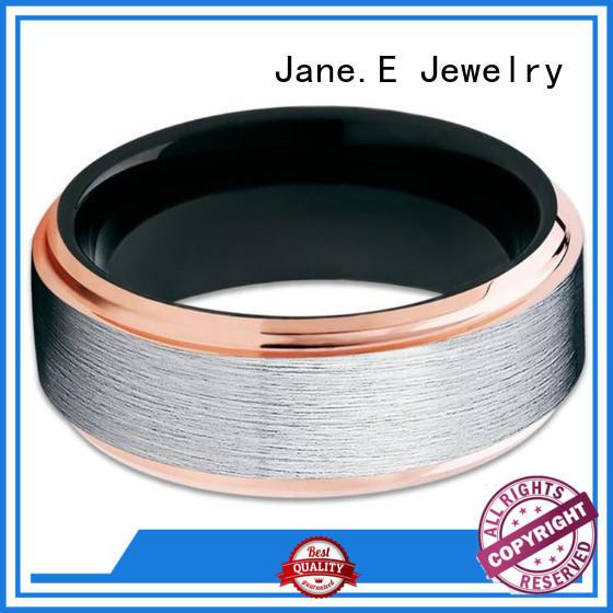 traditional tungsten carbide ring price meteorite matt for wedding