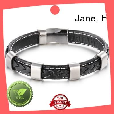 fashion stainless steel chain bracelet 316l wholesale for women
