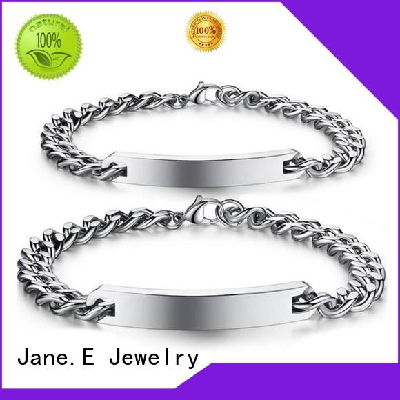 JaneE luxury minimalist jewelry wholesale for hands wear